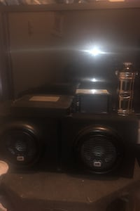 Stereo system South Bend