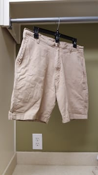 4 Pairts of Men's Shorts Size 34 Brandon