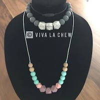 Mommy's Teething Necklace  Brampton, L6S 3R5