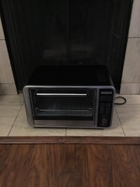 Convection/toaster oven