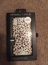 Kendall and Kylie iPhone X case brand new Wilmington, 28412