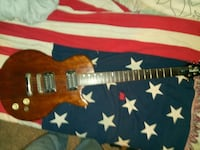 Maverick Series Guitar