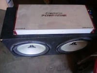 amp and speakers for 200 El Monte, 91732