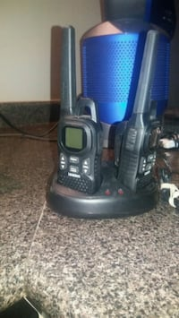 black and gray upright vacuum cleaner Edmonton, T5K