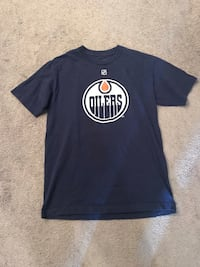 Men's Oilers Yakupov t-shirt