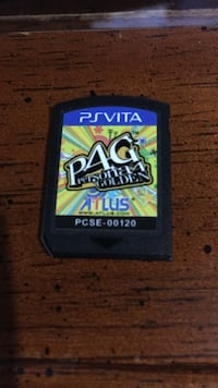 Persona 4 Golden VITA Richmond Hill, L4B