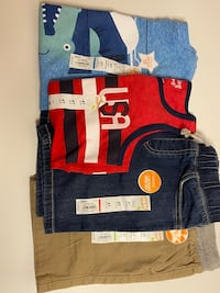 4T boys outfits