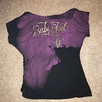 Baby Phat stylish top Waterloo, N2L 1W2