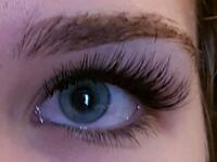 Eyelash extensions Woodstock