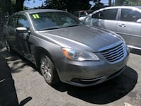 Chrysler - 200 - 2011 Capitol Heights