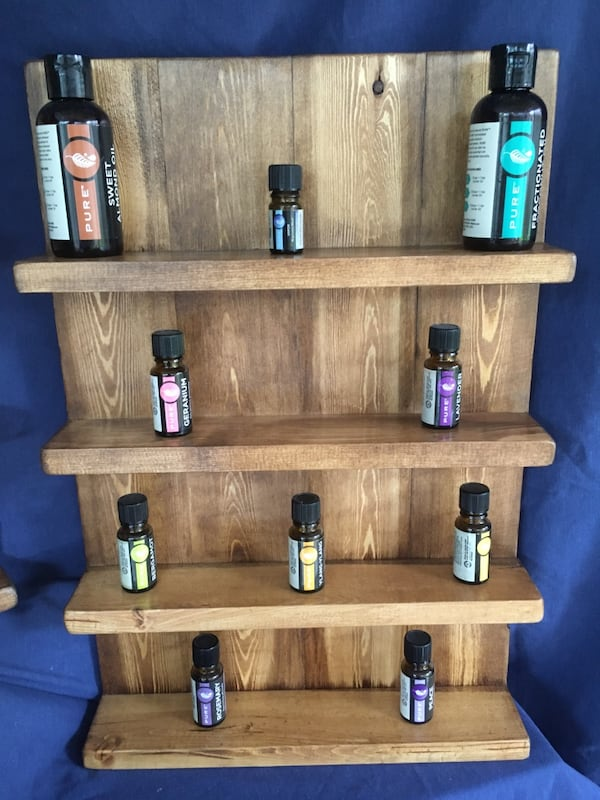 Misc. Display / Essential Oil Shelves cb3df217-ab07-4f6a-800c-c31dc85cb528