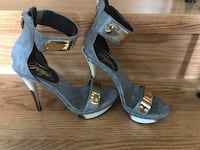 Brand New size 5.5 Fergie high heel shoes Brampton, L6Z 1Y9