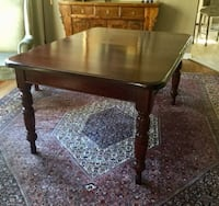 Dining Table - solid wood Ottawa, K2J 0E7