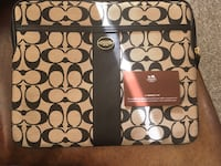Coach case for iPad or any tablet 1523 mi