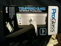 ProGlass tempered glass screen protector iPhone x Vancouver, 98684