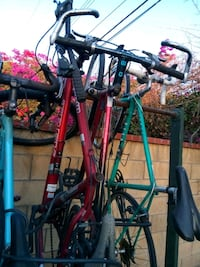 assorted mountain bicycles Anaheim, 92801