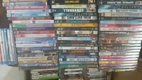Over 75 DVD MOVIES all kinds  Abbotsford, V2S 5A1