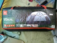 Nice tent asking $125 but willing to go down Medford, 97501
