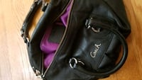 Authentic Coach Bag and Keychain Nutley, 07110
