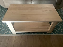 Moving - Coffee table