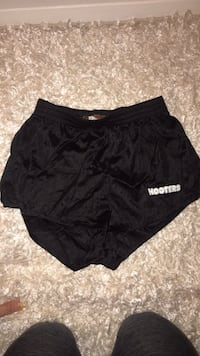Hooters shorts  Centreville, 20120