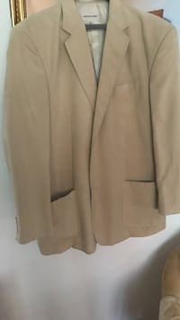 brown 2-buttons blazer Charles Town, 25414