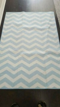 Korhani 5' x 7' Area Rug Whitchurch-Stouffville, L4A 0T7