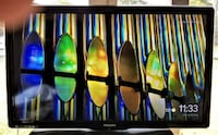 40 INCH PHILIPS 1080 HDTV - SMART - HAS A BEAUTIFUL PICTURE AND GREAT SOUND - WALL MOUNT NO STAND Pasadena