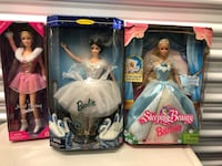 Barbie Dolls Commerce, 90040