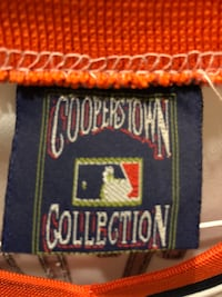 Jose Altuve Cooperstown Collection Jersey Huffman, 77336
