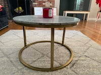Marble coffee table Upland, 91786