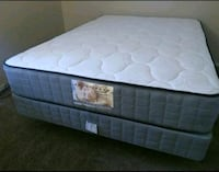 new king or queen orthopedic mattress 5 yr warranty Las Vegas, 89103