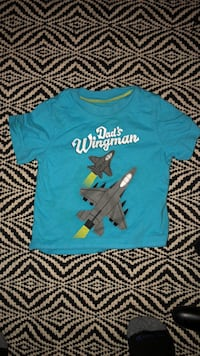 18 months baby boy shirt  Silver Spring, 20902