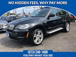2013 BMW X5 AWD 4dr xDrive35i Sport Activity