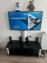 Ses sistemi 5+1 cam sehba led smart tv Aziziye Mahallesi, 81010