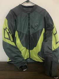 Icon Anthem 2 Hi-Viz Jacket Carnot, 15108