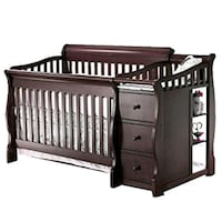 Sorelle Tuscany princeton convertible crib Hagerstown, 21740