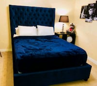 Queen bed only 399 Houston, 77077