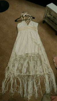 Size 7/8. Just Fab. Brand new. Never worn.  York, 17406