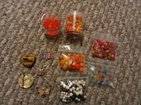 Beads and charms Sauk Rapids