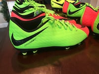 Youth Soccer cleats (brand new) Gresham, 97080