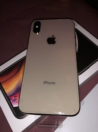 iPhone XS Gold 64GB Brampton, L6V 3R8