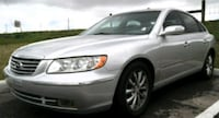 08 Hyundai Azera Limited 3.8 Baltimore