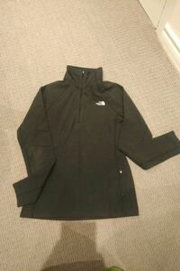 The North Face Fleece Half-Zip Toronto, M4E 2E7
