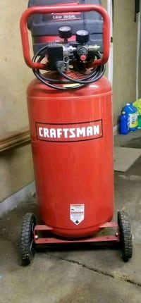 air compressor free delivery