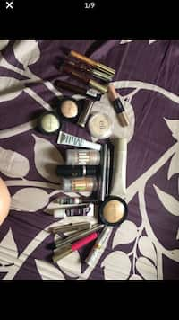 0235bf462b2 Used and new Makeup Set in Santa Clara - letgo