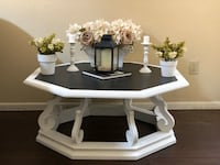 Farmhouse coffee table  Glendale