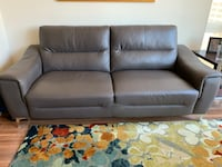 AC Pacific Couch and Love Seat Set Arlington, 22209