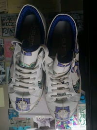 Sneakers stampa vietrese Ercolano, 80056