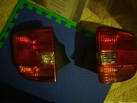 Toyota celica tail lights L and R Calgary, T3H